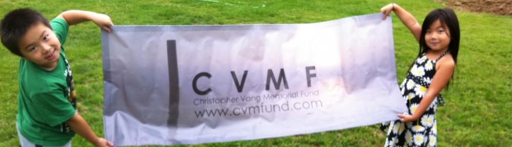 Christopher Vang Memorial Fund